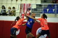 SÜLEYMAN EVCILMEN - EHF Kupası İlk Maç