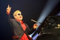 PIYANIST - Elton John'dan Türkiye mesajı: Neler kaçırdıklarını bilmiyorlar