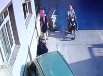 NAMIK KEMAL - Fren Yerine Gaza Bastı, 2 Kadını Ezdi
