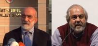 MEHMET ALTAN - Gazeteci Ahmet Altan İle Kardeşi Mehmet Altan Gözaltında
