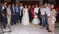 CEMAL REŞİT REY - İhlas Haber Ajansı Ailesinin Mutlu Günü