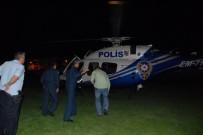 ŞERIF YıLMAZ - Jet-Ski Batması Sonucu Kaybolan 2 Kişi Kurtarıldı