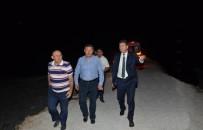 ŞERIF YıLMAZ - Jetski Batması Sonucu Kaybolan 2 Kişi Kurtarıldı