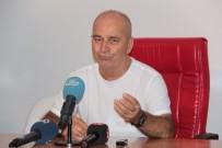 İTİRAF - Korukır Açıklaması 'Kaliteli Bir Takımdan Aldığımız 1 Puan Değerli'