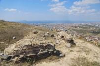 SANAT ESERİ - Maltepe'nin Tarihi Gün Yüzüne Çıkıyor