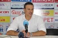 ALPAY ÖZALAN - Manisaspor - Eskişehirspor Maçının Ardından