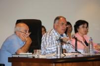 MERYEM ANA - Meclis'te Selçuk İçin Önemli Kararlar Alındı