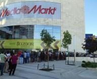 MEDIA MARKT - Media Markt, Türkiye'de Büyümeye Devam Ediyor
