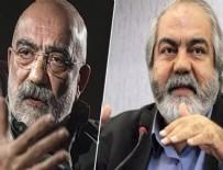 MEHMET ALTAN - Mehmet Altan ve Ahmet Altan gözaltında