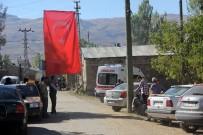 ÖLÜM HABERİ - 'Nasipse Kurban'da Gelirim' Dedi, Cenaze Haberi Geldi