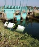 KADIRLI DEVLET HASTANESI - Otomobil Sulama Kanalına Düştü Açıklaması 1 Ölü
