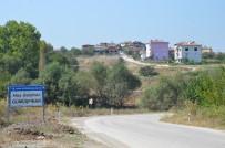 YABANİ HAYVANLAR - Bursa'da Bir Mahalle Kayıyor