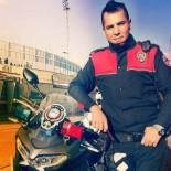 SERVERGAZI - Polis Memuru Trafik Kazasında Şehit Oldu