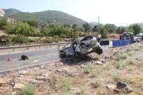 Pos Aracı Kaza Yaptı Açıklaması 1 Şehit