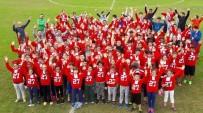 BEDEN EĞİTİMİ ÖĞRETMENİ - SANKO Okulları 'Sporcu Gelişim Performans Kampı' Düzenledi