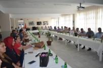 MURAT GÜVEN - Sene Başı Eğitim Ve Öğretim Toplantısı Yapıldı