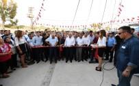 ATIK SU ARITMA TESİSİ - Silifke Kesimhanesi Kurban Bayramı Öncesi Açıldı