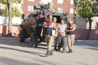 İTİRAF - Tarla Cinayetinin Şüphelisini Özel Ekip Yakaladı
