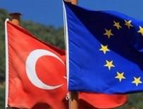 MEHMET ŞİMŞEK - Türkiye AB'yi geride bıraktı!
