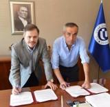 GIDA MÜHENDİSLİĞİ - Uşak Üniversitesi İle Gedik Piliç Arasında İşbirliği Protokolü İmzalandı