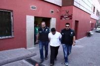 İNTERNET DOLANDIRICILIĞI - Uyuşturucu Operasyonunda 2 Tutuklama