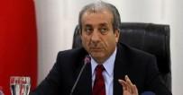 MEHMET MEHDİ EKER - AK Partili Mehdi Eker'den açıklama: Vahşice, haince...