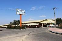 KARAKÖY - Yunusemre'de Bayram Hazırlıkları Tamamlandı
