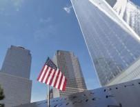 POLİS TEŞKİLATI - ABD'de 11 Eylül saldırılarının 15. yıl dönümü
