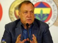 DICK ADVOCAAT - Advocaat'tan futbolculara şok suçlama!