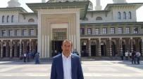 AYHAN ÇELIK - AFAD-SEN Başkanı Çelik'ten Bayram Mesajı
