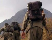 TÜRK HAVA KUVVETLERI - 10 PKK'lı terörist öldürüldü