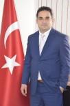 SAĞLıK SEN - Başkan Özdemir'den Bayram Mesajı