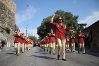 İZZETTIN KÜÇÜK - Bursa'nın Düşman İşgalinden Kurtuluşu Törenlerle Kutlandı