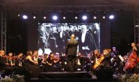 ÇANKAYA BELEDIYESI - Çankaya Filarmoni Orkestrası Büyüledi