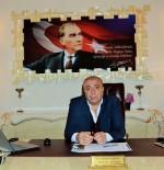 TESLIMIYET - Çat Belediye Başkanı Kılıç'tan Kurban Bayramı Mesajı