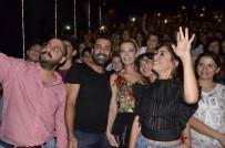 BEGÜM KÜTÜK - El Değmemiş Aşk'ın İzmir Galası Yapıldı