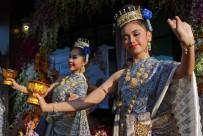 ŞİFALI BİTKİLER - EXPO 2016'Da Tayland Krallığı Milli Günü Kutlamaları