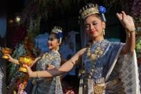 ŞİFALI BİTKİLER - EXPO 2016'Da Tayland Krallığı'nın Milli Günü Kutlamaları Başladı