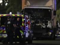 MUTFAK TÜPÜ - Fransa'da terör saldırısı riski en yüksek seviyede