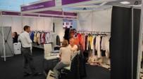 HAZIR GİYİM - Hazır Giyim İhracatçıları Paris Yolcusu