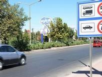 KURAL İHLALİ - Hız sınırını aşanlara '15 Temmuz' mesajı!