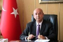TESLIMIYET - Ilgaz Belediye Başkanı Arif Çayır'dan Kurban Bayramı Mesajı