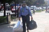 LENFOMA - İranlı Eski Bakanın Oğlu Sokaklarda Yaşıyor