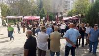 GÖKHAN GÜNEY - Mahmut Hekimoğlu'na Vefasızlık