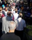 YENI CAMI - Malatya'da Bayram Hareketliliği Yaşanıyor
