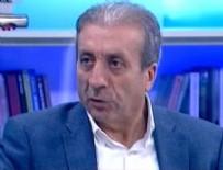 MEHMET MEHDİ EKER - Mehdi Eker: 'Sorumlusu PKK, bu planlanmış bir katliam'