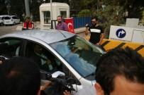 MAZLUM - Mehmet Öcalan, İmralı Adası'ndan Döndü