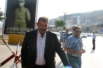 AVRUPA KONSEYİ - Mehmet Öcalan Ve Bir Avukat İmralı'da