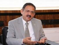 MEHMET ÖZHASEKI - Mehmet Özhaseki: Vatandaş gerçek belediyeciliği şimdi görecek