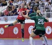 SÜLEYMAN EVCILMEN - Muratpaşa Belediyespor, EHF Cup'ta Tur Atladı